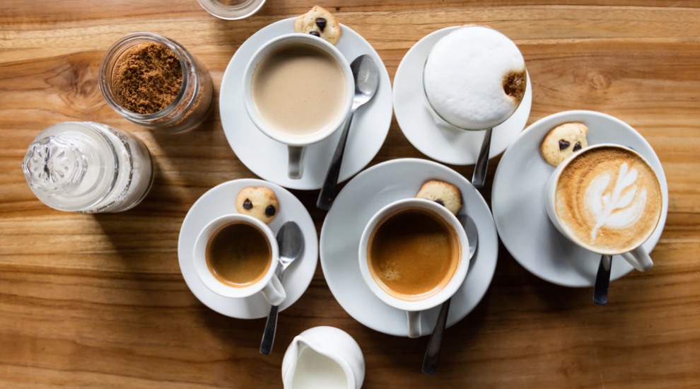(P) Câte cești de cafea este indicat să bem zilnic?