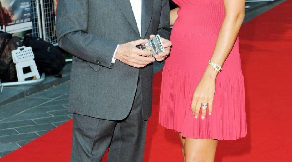 Bernie Ecclestone, tată la 89 de ani: soția sa, cu 45 de ani mai tânără, vă naște un băiețel în iulie