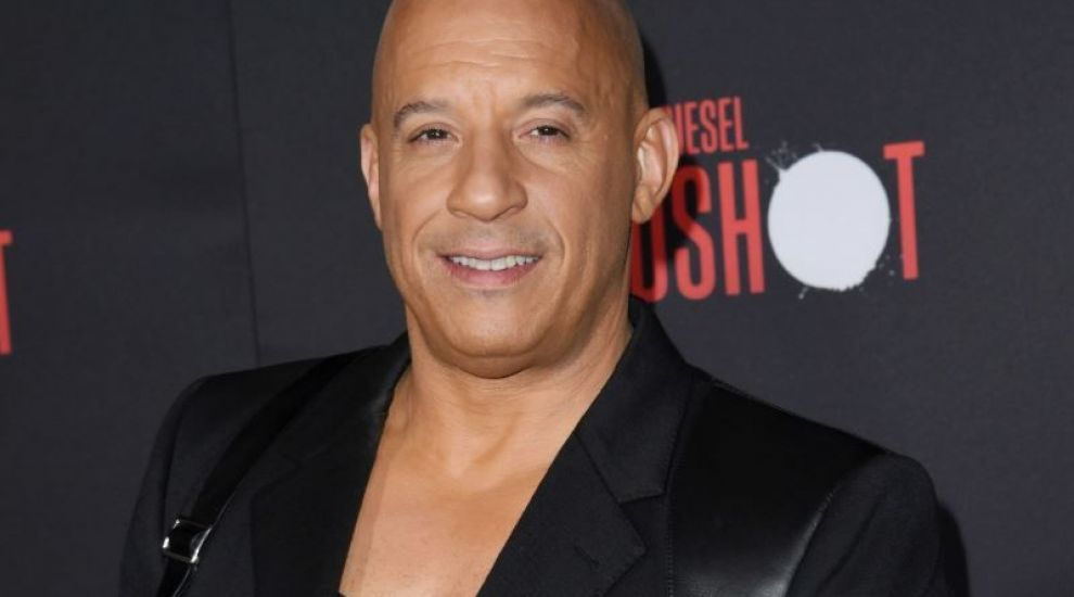 Vin Diesel caută o schimbare radicală – de la filme la muzică, actorul vrea să lanseze un album