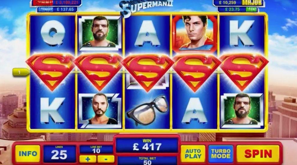 (P) Va plac sloturile online cu supereroi?