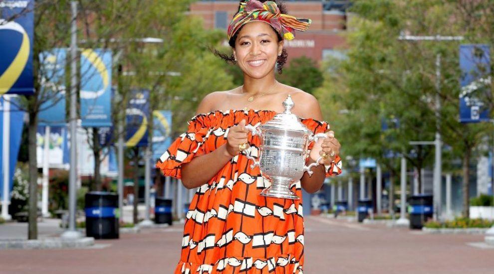 Naomi Osaka face plajă în prima zi a turneului de la Roland Garros. Japoneza lipsește de la Paris