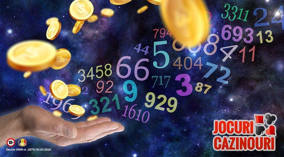(P) Cum iti poate influenta numerologia norocul?