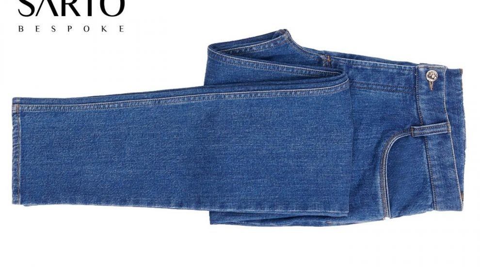 (P) 5 perechi esentiale de jeans pentru barbati si cum sa ii porti