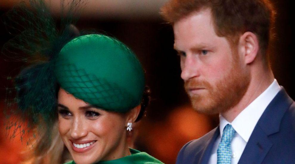Meghan Markle, apariție de peste 382.000 $ pentru o poză. Cum s-a îmbrăcat soția prințului Harry