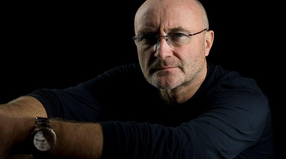 Phil Collins a ajuns de nerecunoscut! Cum a fost surprins artistul de 69 de ani