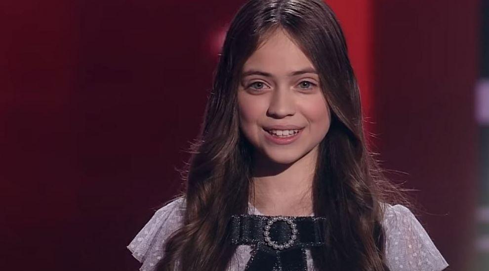 O fetiță de 13 ani a făcut un show de zile mari la Voice Kids Rusia. Momentul a devenit viral