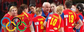 Nationala de handbal s-a calificat in sferturi la JO!