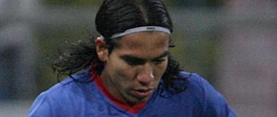 Dayro Moreno, dorit de Osasuna!