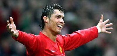 """Cum il ataca Mourinho pe C.Ronaldo: """"Nu e cel mai bun din lume, e norocos ca e la Manchester!"""""""