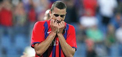 """""""Arthuro nu trebuia sa plece  de la Steaua, ar fi explodat in retur!"""""""