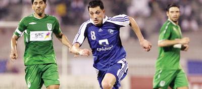 Radoi joaca daca apune soarele! Vezi de ce meciul Al Watani – Al Hilal se joaca duminica!