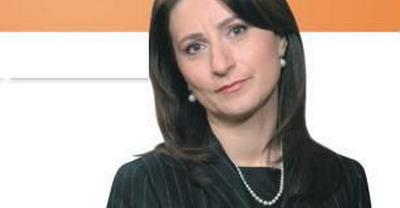 EOFICIAL:Sorina Placinta, noul ministru al Tineretului si Sportului!