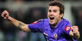 Mutu l-a egalat pe Toni in topul golgeterilor all-time la Fiorentina, dar este departe de Batistuta!