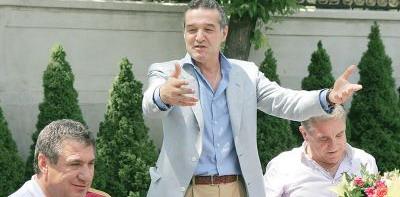 """Gigi: """"Nu mai exista cale de dialog cu fanii"""" Vezi pe cine a chemat la Steaua II!"""