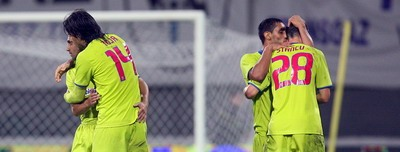 """""""Steaua daca prinde un meci bun bate pe ORICINE!"""""""