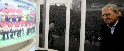 Becali le face loje si statui eroilor de la Sevilla 86! Cum rad ei de oferta lui Gigi