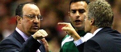Dupa ce a facut scandal pe teren cu Benitez, Boloni se ia de Ferguson! Vezi de ce