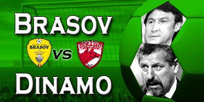 Dinamo nu a mai batut peBrasov din 2004!VEZI echipele probabile!