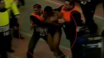 Jucatorii lui Panathinaikos au ramas in chiloti dupa ceau castigat titlul!Vezi nebunia de la final: