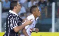 L-a umilit! Vezi cum l-a RIDICULIZAT pustiul Neymar pe un fundas de la Corinthians!