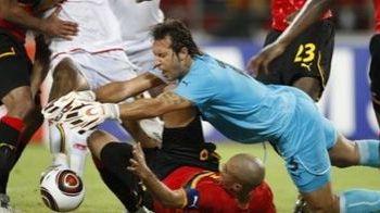 VIDEO Carlos si-a facut praf nationala adoptiva! Angola 4-4 Mali la Cupa Africii!