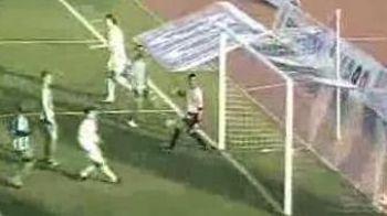 VIDEO: Ca-n vremurile bune: Victoras Iacob a marcat un golazzo pentru Iraklis Salonic!