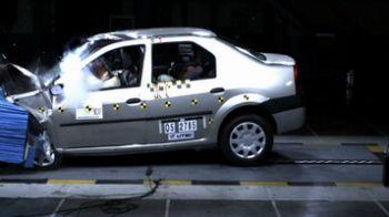 12 TESTE Euro NCAP, sambata, ora 12:00, la ProMotor!