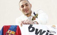 """Benzema: """"Va fi meciul vietii mele!"""" Vezi ce spune Hagi de Barca-Real!"""