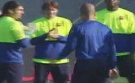 VIDEO Guardiola a comis-o inainte de Real! Vezi ce gafa a facut si cum au reactionat jucatorii!