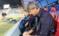 Bergodi critica noua strategie de la Steaua! Vezi ce condamna!