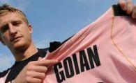 Steaua a pierdut recursul in cazul Goian pentru ca era NETIMBRAT! De luni risca neprogramarea!