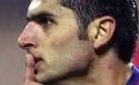 "Dica: ""Daca mai stateam un an in Italia, puteam sa ma las de fotbal!"" Ce spune de Steaua"