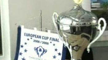 Suceava a luat Cupa Challenge..la propriu! Suceava- Resita este duminica la Sport.ro, de la 17:00!
