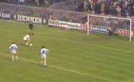 Lectie pentru Steaua! Cum trebuia sa bata Ogararu penaltyul cu Arges!