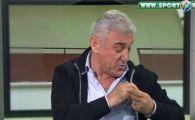 GEST DE MAHALA! Ioan Becali a aruncat cu microfonul si l-a jignit in direct pe moderatorul Emanuel Terzian