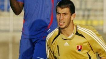 Vezi ce jucator de la Vaslui este dorit de Slavia Praga!