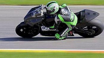 Criza financiaza loveste MotoGP: Kawasaki s-a retras din CM de motociclism viteza!