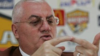 "Razbunarea lui Dragomir: ""Voi propune FRF interzicerea galeriilor in deplasari!"""