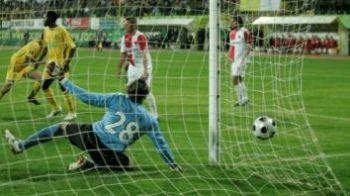 Fara Slav(i)a: Vaslui 1-1 Slavia