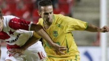 """Antrenor Slavia: """"Va fi greu cu Vaslui, a pierdut ultimele doua meciuri!"""""""