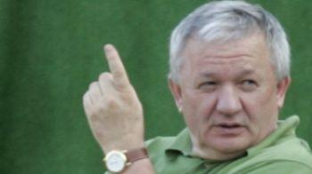 "Porumboiu: ""Avem meci greu: nici Steaua nu a putut sa bata Slavia"""