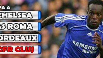 EssiEND - Chelsea l-a pierdut pe 6 luni de zile!