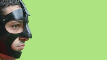 """Zorro"" cel mic,  tine in familie masca lui Radoi!"
