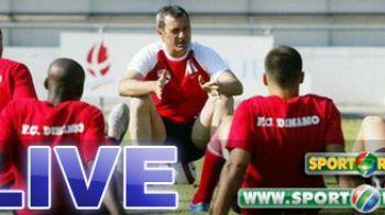 Dinamo - Nantes, LIVE Sport.ro si www, AZI, 20:00!