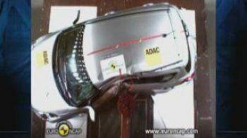 Toate 4-s norocoase… la testele Euro NCAP