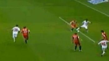 VIDEO! Bayern, UMILITA de Mainz cu un gol fabulos cu calcaiul!