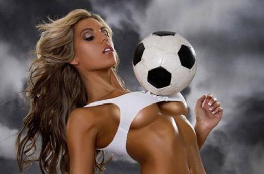 Красивые голи девушки фото 86881 фотография