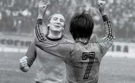 Imaginile cu care Stancu si Tanase se pregatesc de derby! Vezi ce goluri a luat Dinamo in istorie de la Lacatus!