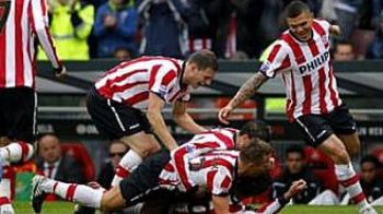 VIDEO PSV scrie ISTORIE in Olanda! I-a dat 10 goluri lui Feyenoord! PSV 10-0 Feyenoord