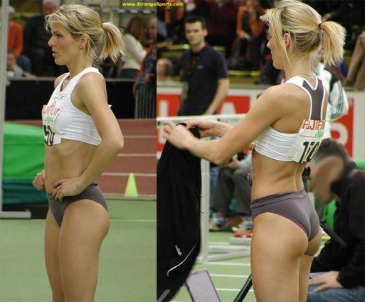 пикантное фотографии в спорт